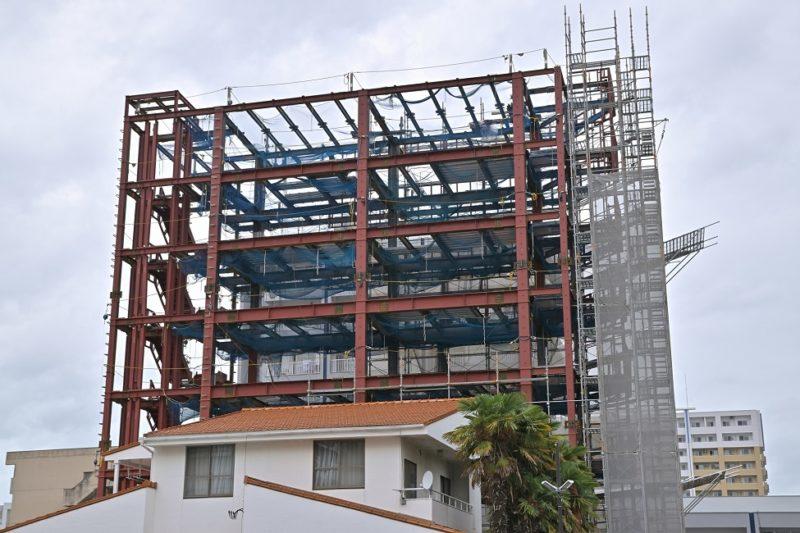 建築工事業イメージ